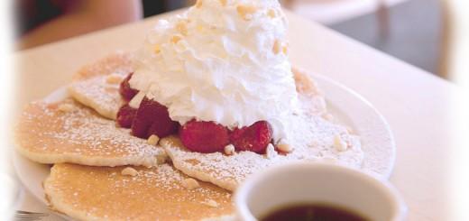 pancake_eggs'n