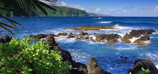 hawaii-95955_640